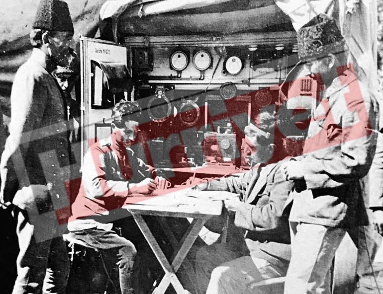 Tarihin müzayedelik tanıkları