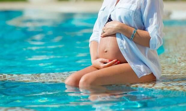 Fazla güneşin bebeğe zararı var mıdır?