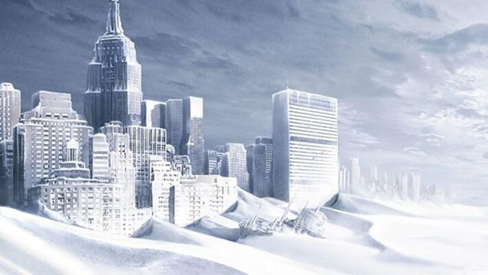 The Day After Tomorrow (Yarından Sonra)
