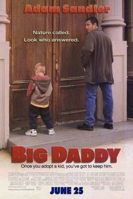 Big Daddy (Süper Baba)