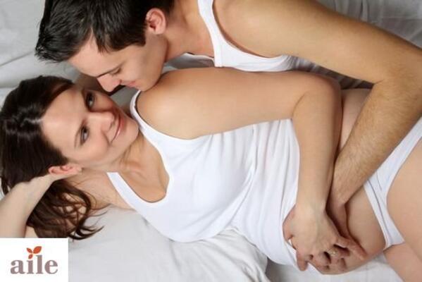 секс во время беременности на ранних сроках