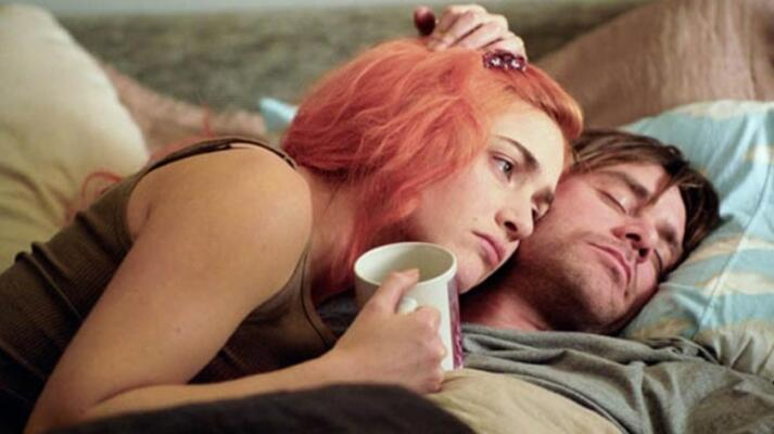 Eternal Sunshine Of The Spotless Mind ( Sil Baştan )