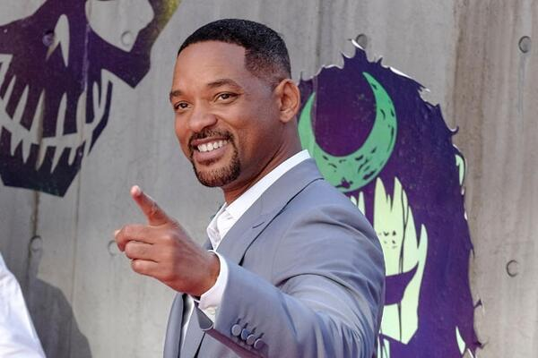Will Smith %13.44