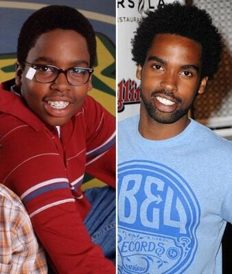 Daniel Curtis Lee - Zeke & Luther