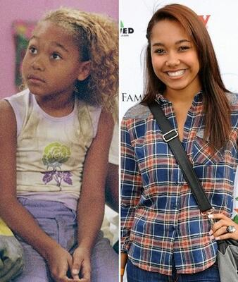 Parker McKenna Posey - My Wife and Kids