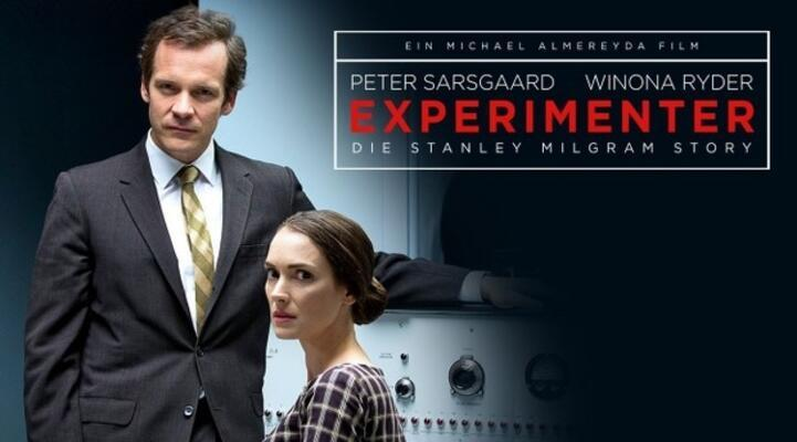 Deney (Experimenter)