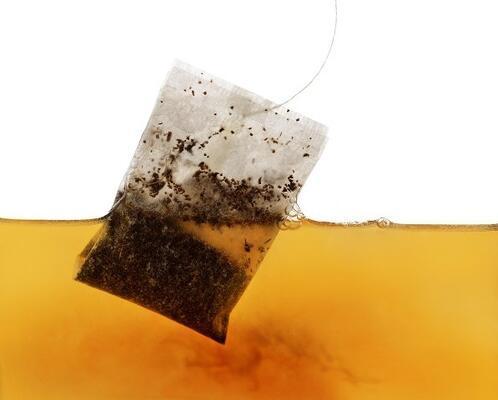 Çay veya yemek sodasından faydalanın: