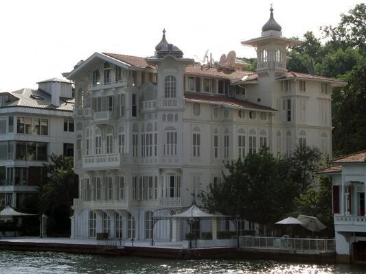 Ahmet Arif Paşa Yalısı