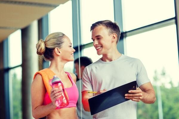 Egzersizlerinizi planlayın