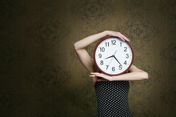 Saat hesabına takılmayın