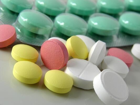 10. İlaçlar