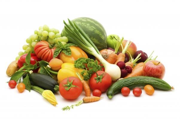Mevsim sebzeleri tüketin