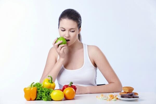Kalorileri kısıtlamayın