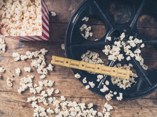 İMDb'den 8 ve üzeri puan alan filmler