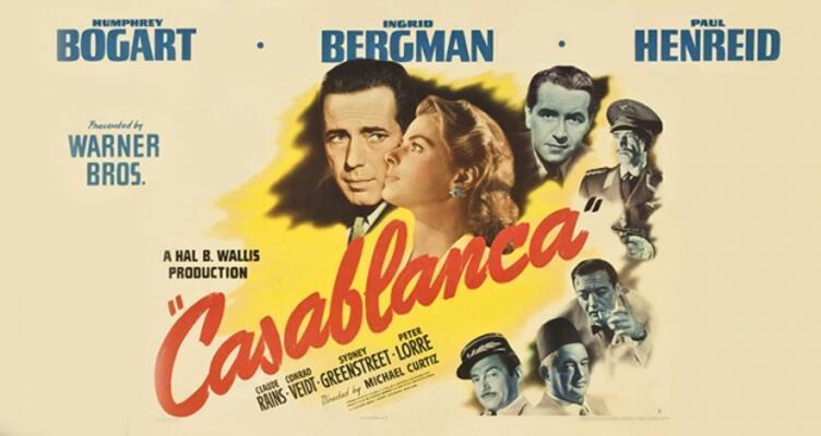 Casablanca (Kazablanka)
