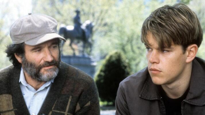 Good Will Hunting (Can Dostum)