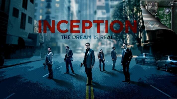 Inception (Başlangıç)