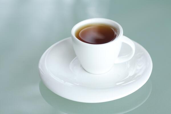 Şekersiz çay - 100 mililitresi 3 kalori