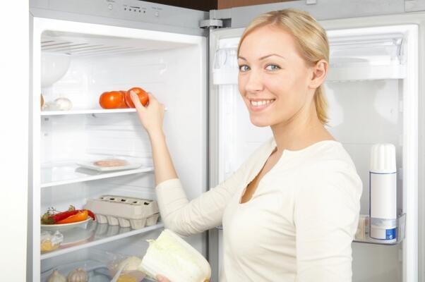 Buzdolabının yeterince soğutmaması