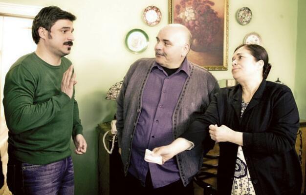 Geniş Aile – Kuddusi Kirişçi - Rasim Öztekin