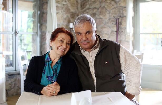 Yaprak Dölümü - Ali Rıza Bey - Halil Ergün