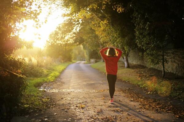 16-Egzersiz yapmadan olmaz