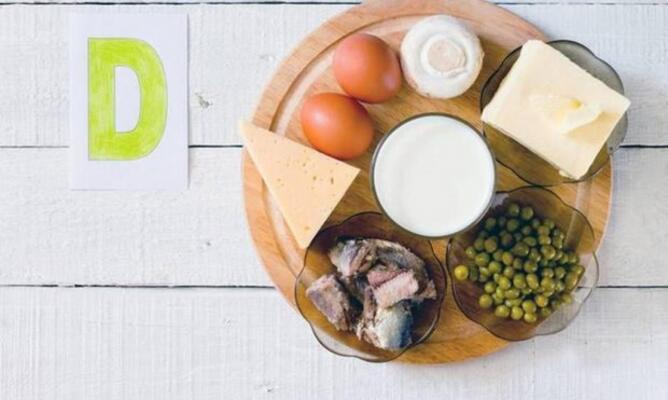 18-D vitamininin öneminin farkında mısınız?