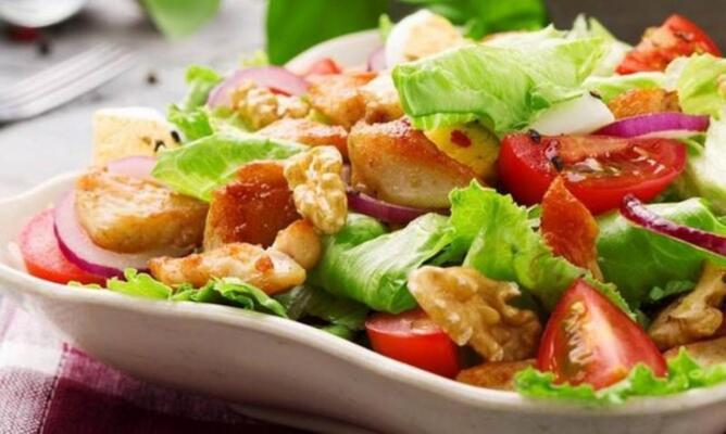 8-Salatasız bir yaşama HAYIR!