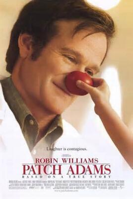 Patch Adams – 1999