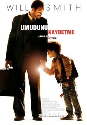 Umudunu Kaybetme / The Pursuit of Happyness – 2007