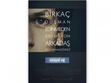 "Sosyal Ağ ""The Social Network"""
