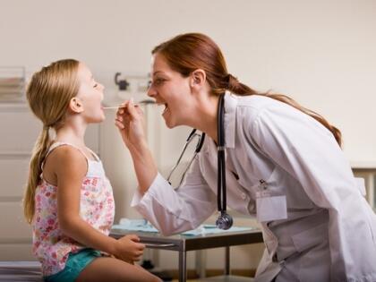 Çocuklar Bademcik Ameliyatı Olmalı mı?