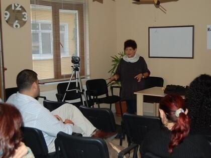 Işıl Özgentürk'ten Sinema Eğitimi