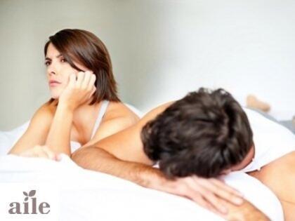 Vajinismus Boşanma Sebebi midir?