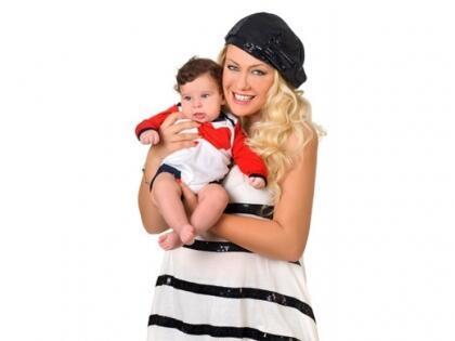 Yeliz Yeşilmen ile Annelik