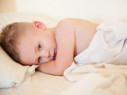 Alt Islatma Kaç Yaşına Kadar Normal?