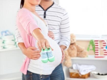 Bebeğin Cinsiyetini Artık Testler Söyleyecek
