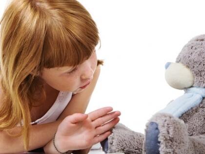 Çocuklar Oyun Oynarken Kendilerini Ele Verir