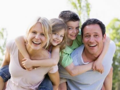 Çocuklar Anne-Babaları Kadar Uzuyor