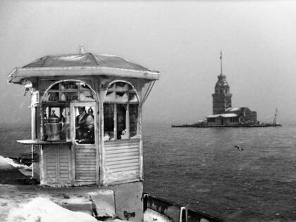"""Bu Şehr-i İstanbul"" Sergisi"