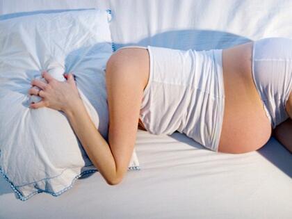 Hamilelikte uykusuzluk mu çekiyorsunuz?