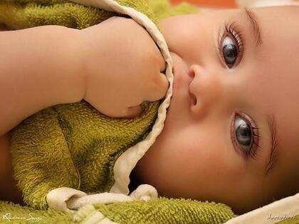 Bebek cildi ile ilgili doğru bilinen yanlışlar