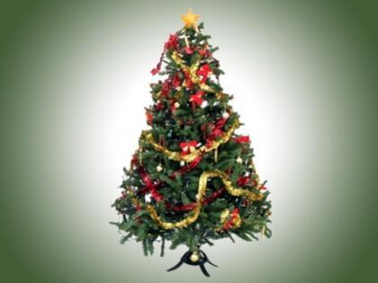Yeni Yıl Ağacınız Hayal Dünyası'nda!