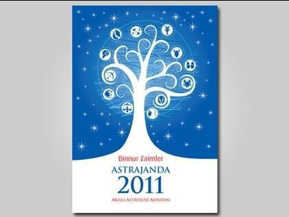 Akıllı Astroloji Ajandası: Astrajanda 2011