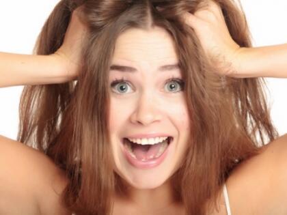 Saçlarınız Artık Dökülmesin