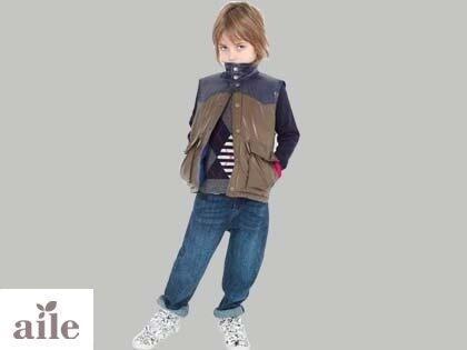 Çocuklarda Little Marc Jacobs Şıklığı!