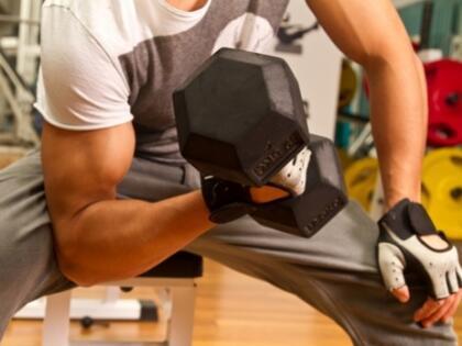 Vücut Geliştirmenin En Sağlıklı Yolu