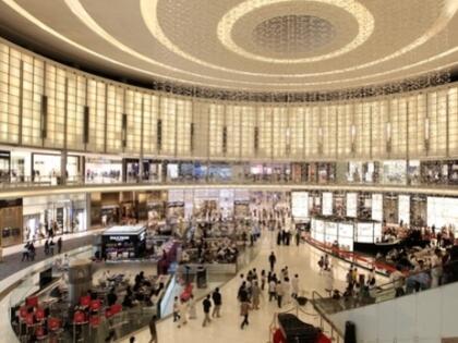 Dubai Alışveriş Festivali!
