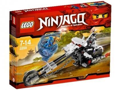 Lego Ninjago Türkiye'de!