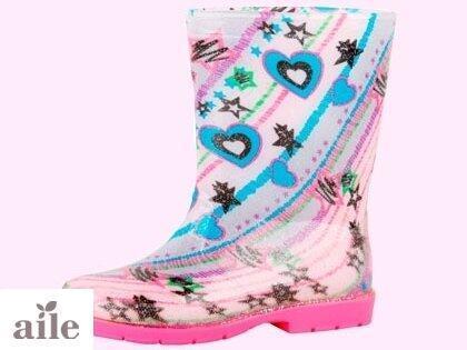 Payless'ten Sevimli Ayakkabılar!